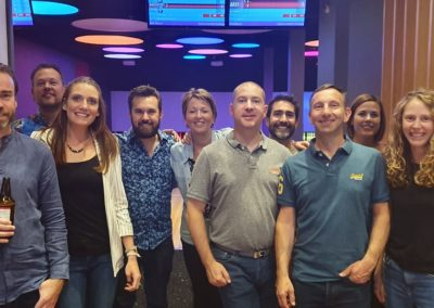 Bowling Social Sept 2019