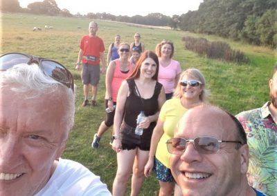 Summer Social Walk and Pub 2021